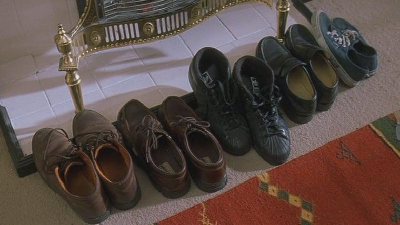 Imagem do Filme Um Agente em Apuros