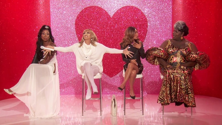 RuPaul's Drag Race All Stars: 4×3
