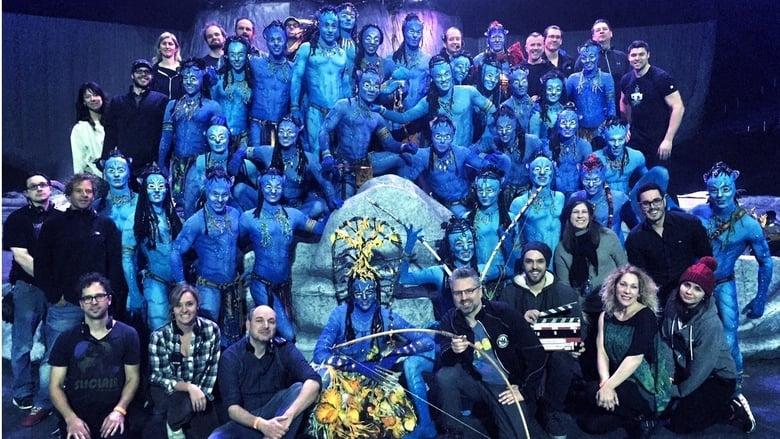 Film Cirque du Soleil: Toruk - The First Flight Jó Minőségű Ingyen