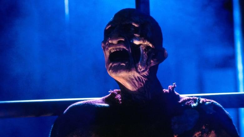 A Nightmare On Elm Street Stream Deutsch