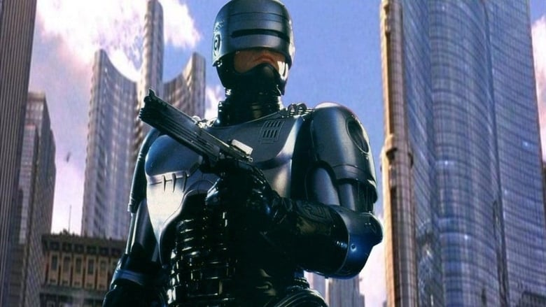 Watch RoboCop: Prime Directives free