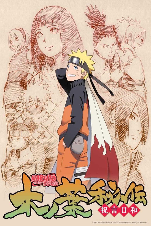 Naruto Schauen