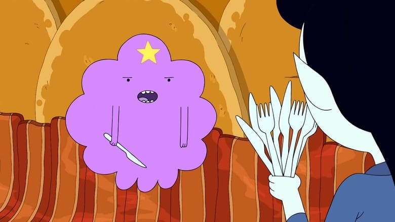 Adventure Time Season 6 Episode 14