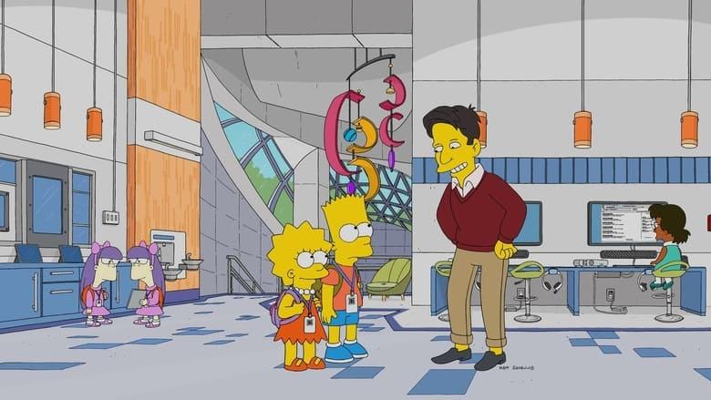 The Simpsons Season 31 Episode 12