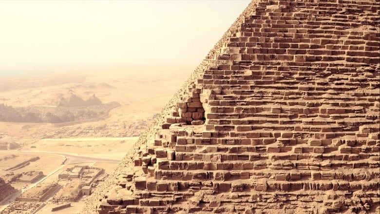 Watch Mysterious Discoveries in the Great Pyramid free