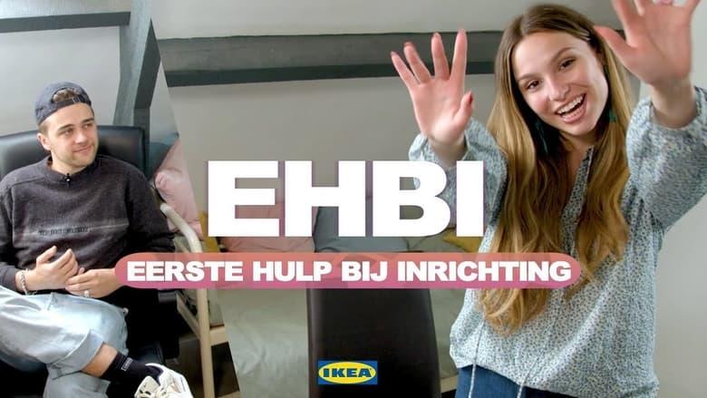 مسلسل Eerste Hulp Bij Inrichting 2021 مترجم اونلاين