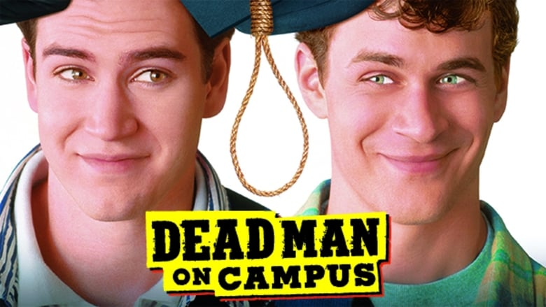 Dead+Man+on+Campus