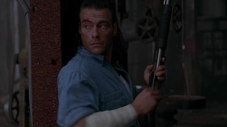 Bėgantis taikinys / Hard Target (1993)