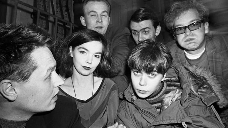 Film Náttúra Concert Featuring Björk and Sigur Rós In Buona Qualità