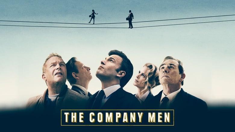 Filmszene aus Company Men
