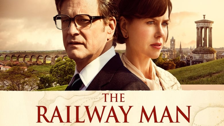Le+due+vie+del+destino+-+The+Railway+Man