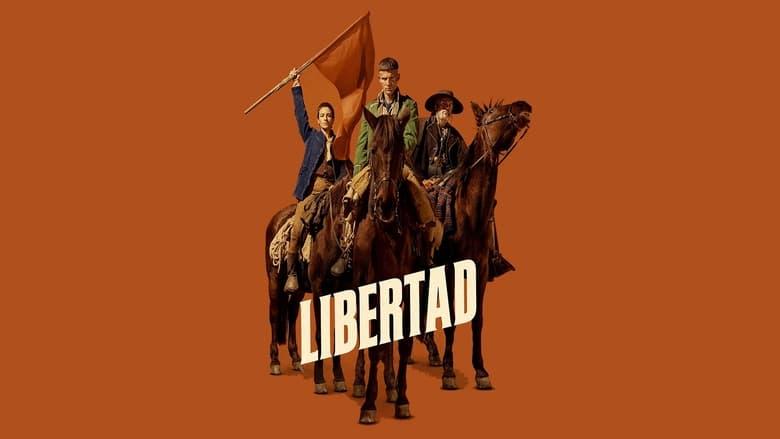 مشاهدة مسلسل Libertad مترجم أون لاين بجودة عالية