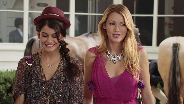 gossip girl saison 6 episode 4 streaming. Black Bedroom Furniture Sets. Home Design Ideas