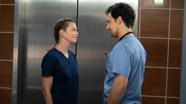 Grey's Anatomy Season 15 Episode 9