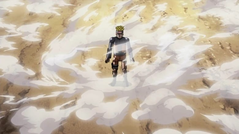 Naruto Shippūden Season 18 Episode 376