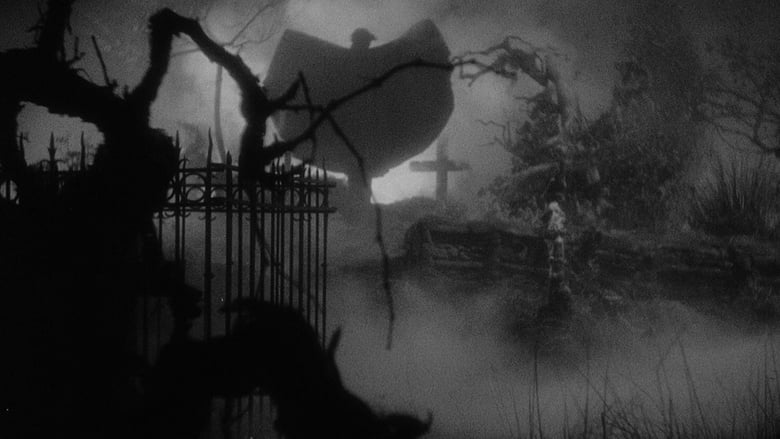 The Return of the Vampire (1943)