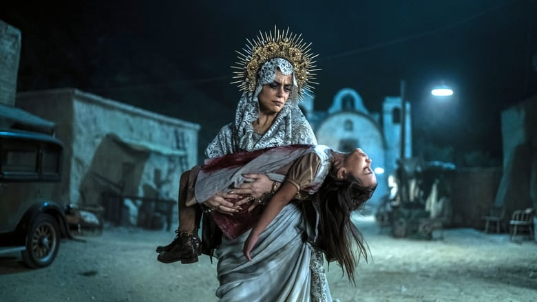 Penny Dreadful: City of Angels: 1×4