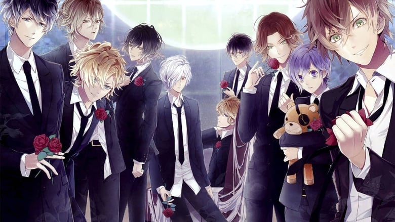 Diabolik Lovers Subbed