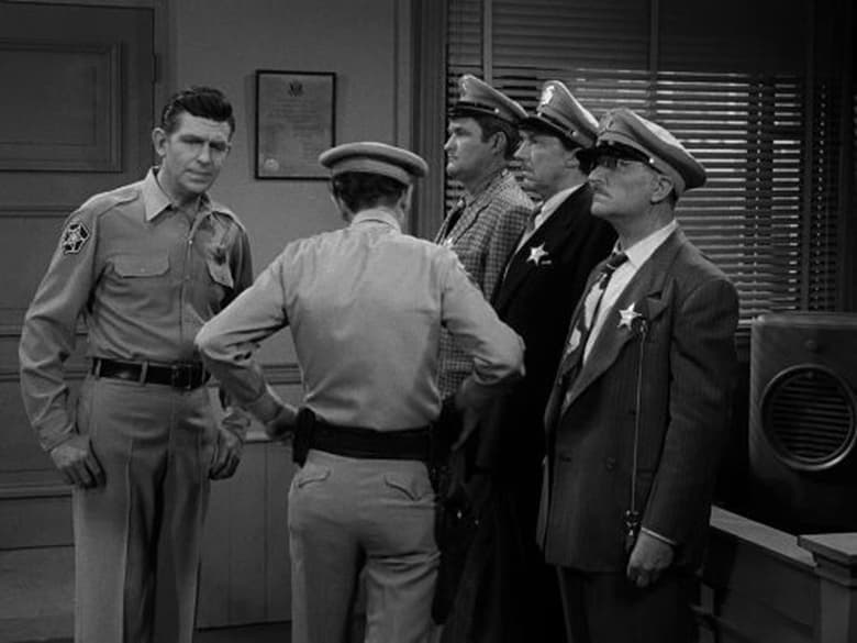 The Andy Griffith Show Season 2 Episode 21 Guest Of Honor Watch