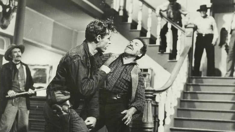 Watch The Hard Man 1957 Full Movie Online Free