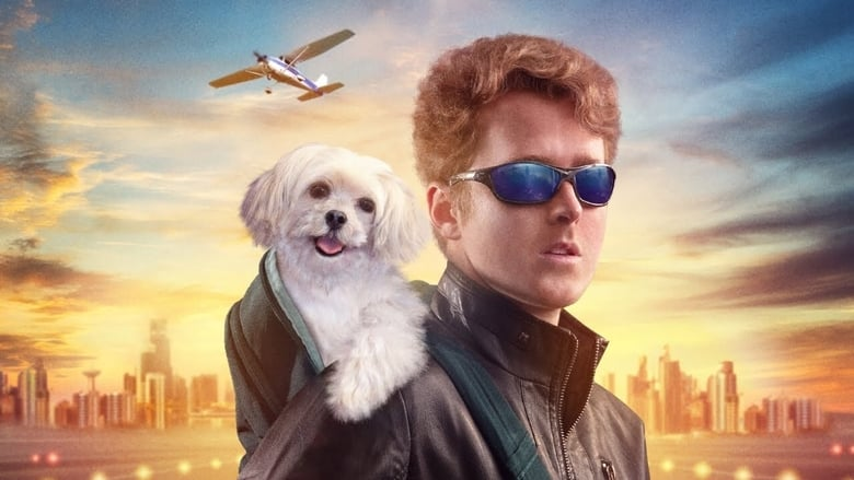 Wallpaper Filme Skydog
