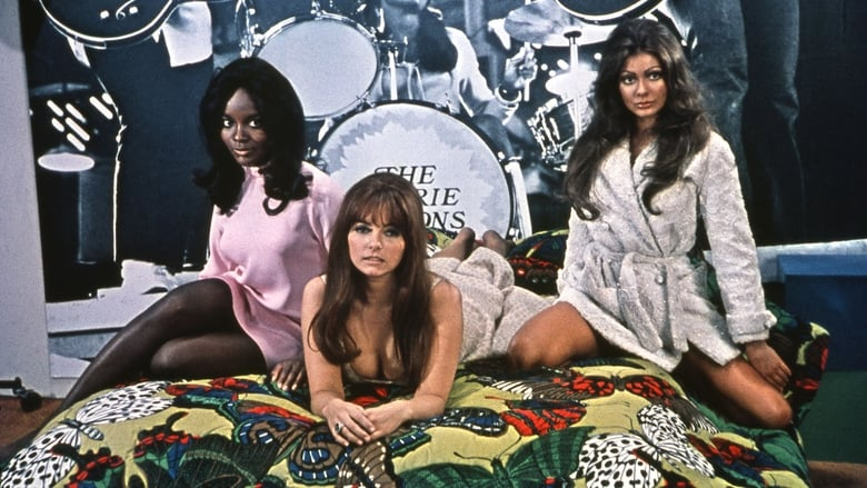 Still from Beyond the Valley of the Dolls