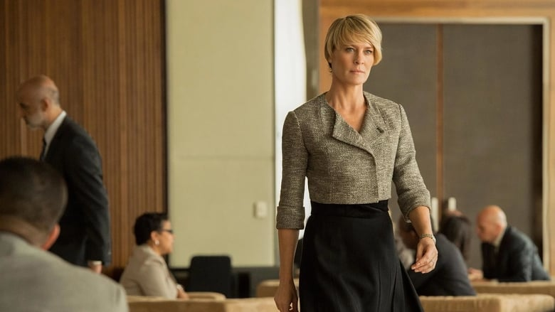 House of Cards: 3×5