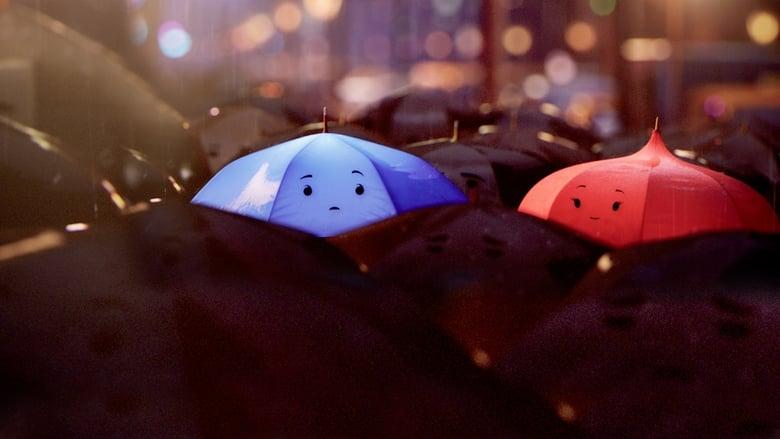 فيلم The Blue Umbrella 2013 مترجم اونلاين