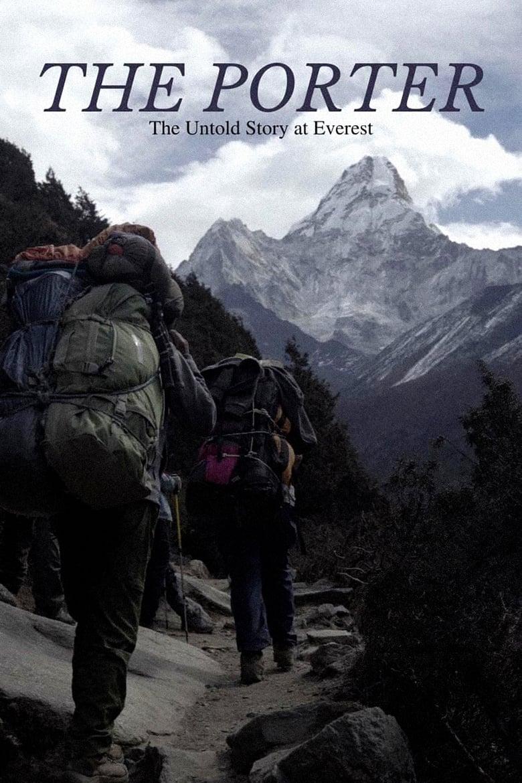 فيلم The Porter: The Untold Story at Everest 2020 مترجم