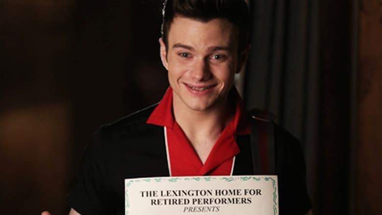 Choras / Glee (2013) 5 Sezonas