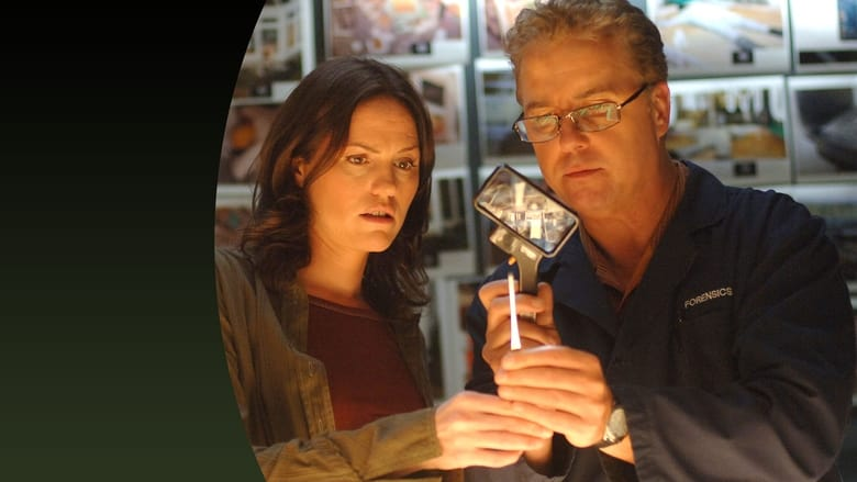 مسلسل CSI: Vegas 2021 مترجم اونلاين