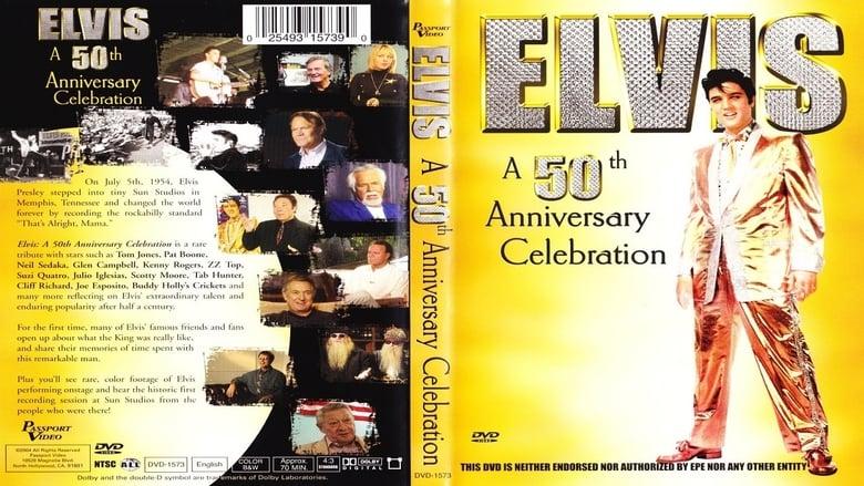 Watch Elvis: A 50th Anniversary Celebration free