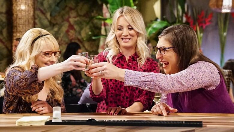 [WATCH FULL ONLINE] The Big,Bang Theory Season 11