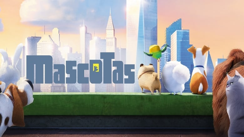 The Secret Life of Pets (2016) Sub Indonesia   Download ...