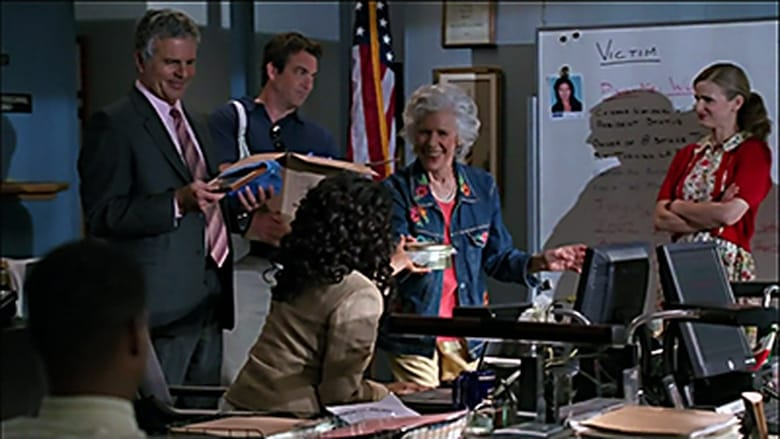 Detektyvė Džonson / The Closer (2007) 3 Sezonas