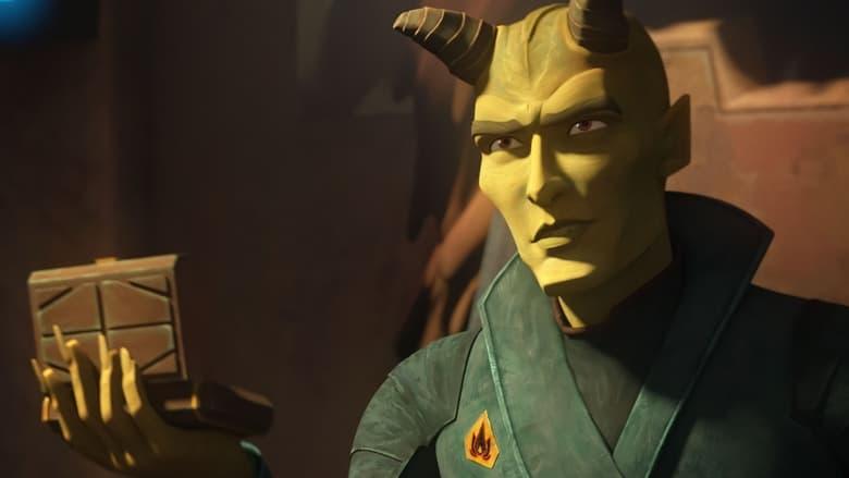 Star Wars : The Bad Batch S01E13