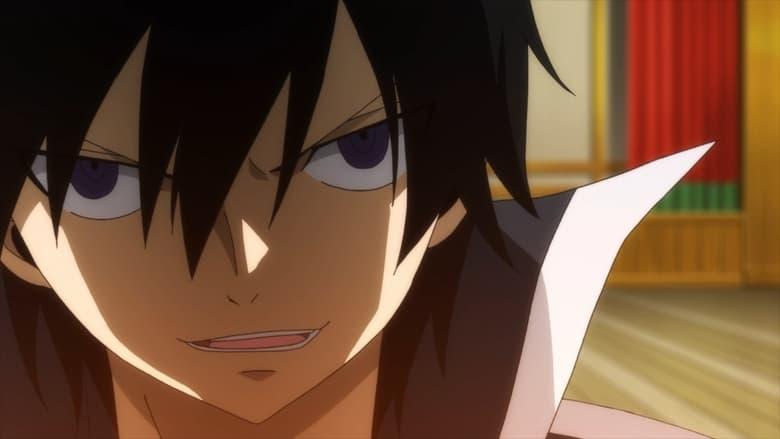 Fairy Tail Season 8 Episode 40
