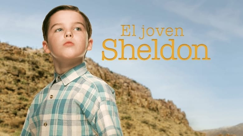 Young Sheldon Season 3 Episode 15 : A Boyfriend's Ex-Wife and a Good Luck Head Rub