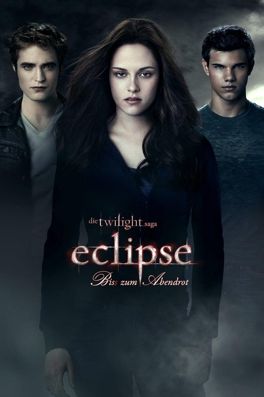 Eclipse - Bis(s) zum Abendrot - Abenteuer / 2010 / ab 12 Jahre