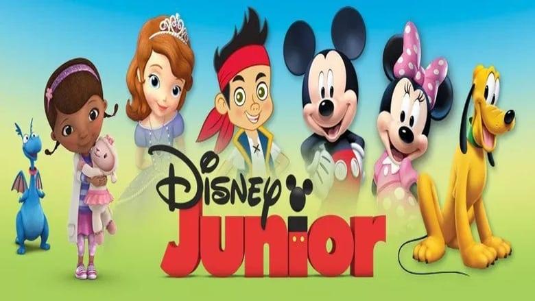 Disney junior n°30