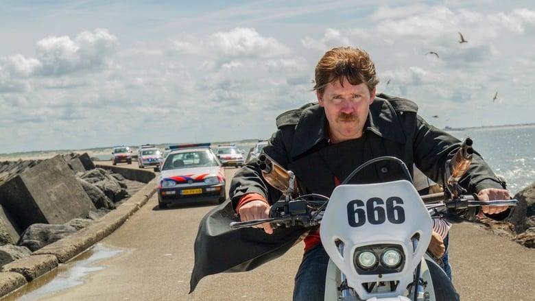 فيلم Ron Goossens, Low Budget Stuntman 2017 مترجم اونلاين