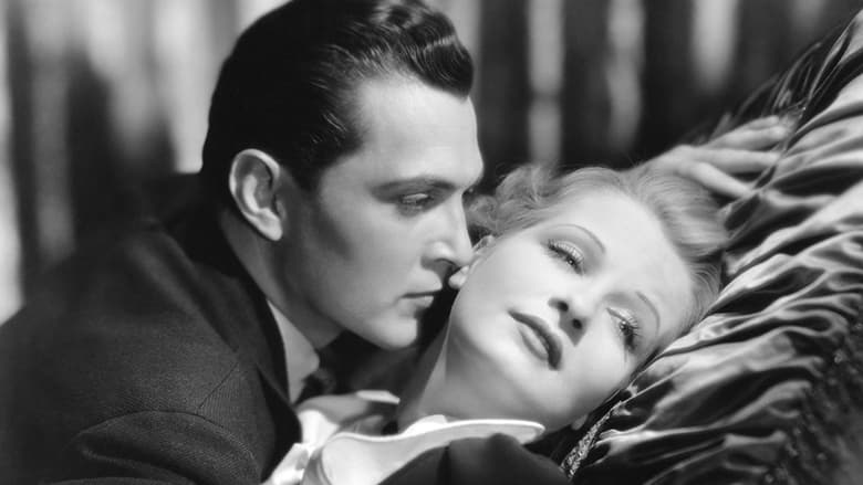 Watch A Lady's Profession 1933 Full Movie Online Free