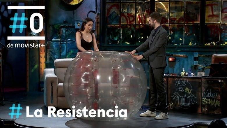La resistencia Season 3 Episode 144