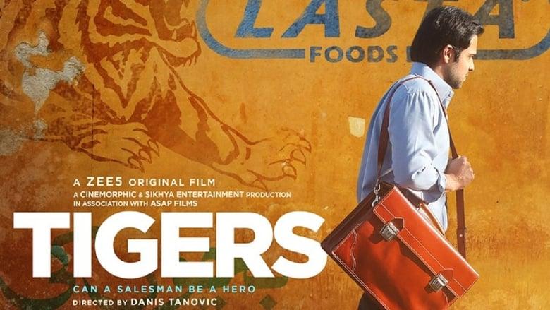 Film Tigers Magyarul