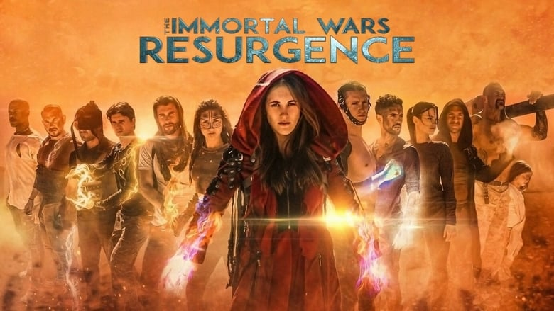 The+Immortal+Wars%3A+Resurgence
