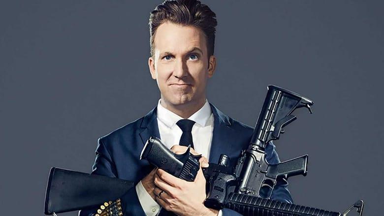 Film Jordan Klepper Solves Guns Magyar Felirattal