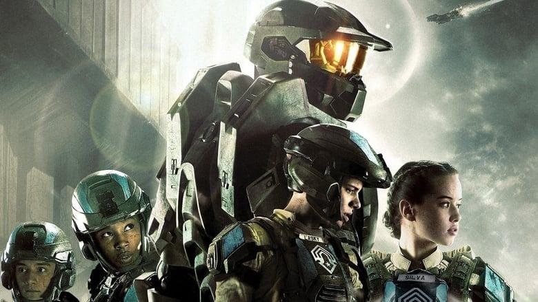 Assistir Filme Halo 4: Forward Unto Dawn Movie Em Boa Qualidade Hd 1080p