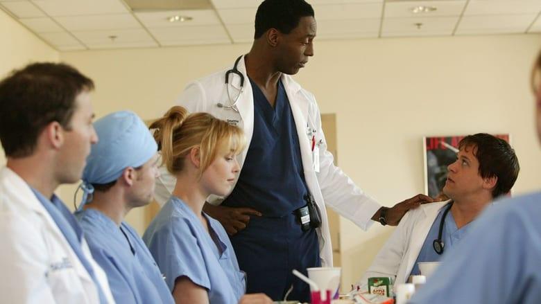 GreyS Anatomy Season 1 Stream