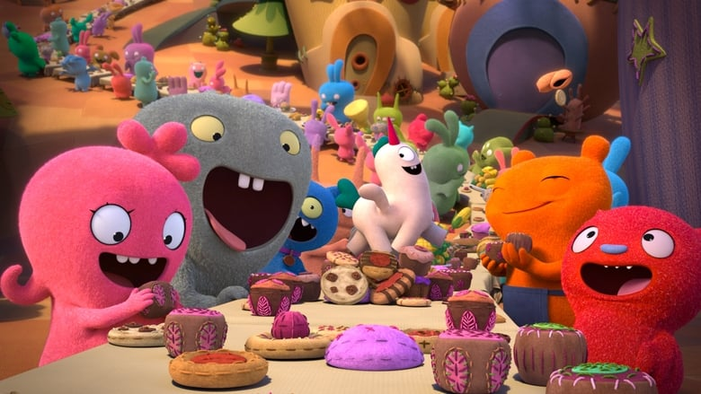 Watch UglyDolls 2019  movies