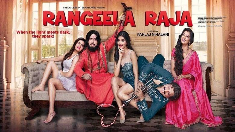 Watch Rangeela Raja Putlocker Movies